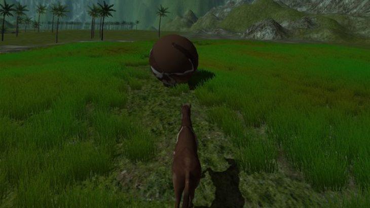 Zhvilluesi i Minecraft paraqet lojën e re me pamje të çuditshme të kalit