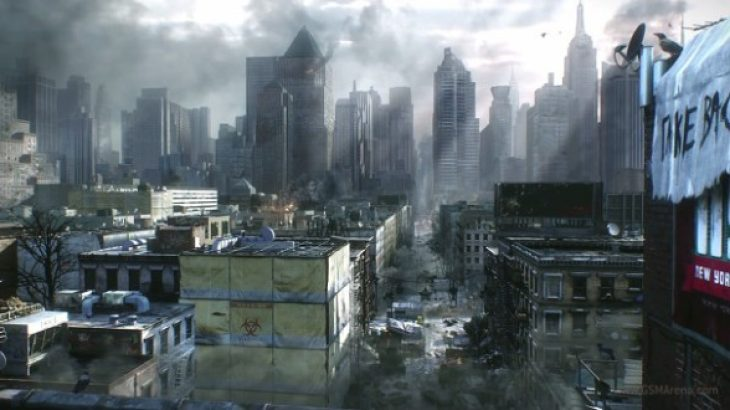 Ubisoft prezanton versionin e ri të lojës Tom Clancy`s The Division