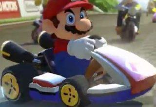 Mario Kart 8 shet 1.2 milionë kopje, duke u bërë loja më së shpejti e shitur për Wii U