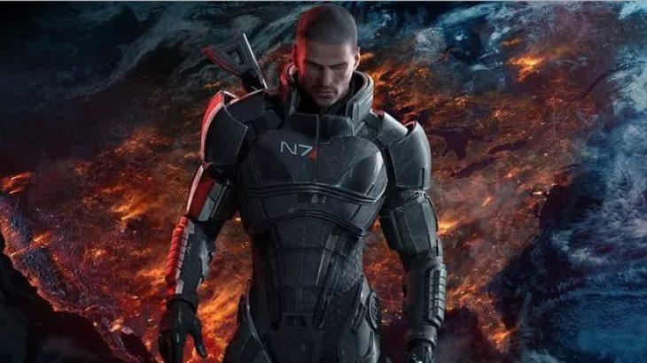 Bioware kërkon sugjerime nga fansat mbi zhvillimin e lojës së re Mass Effect