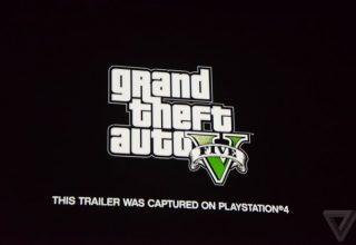 GTA V do të vijë për PC, PS4 dhe Xbox One gjatë vjeshtës