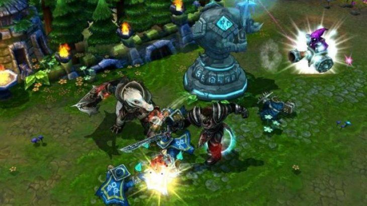 Dënohet adoleshenti për fyerje ndaj lojtarit të League of Legends