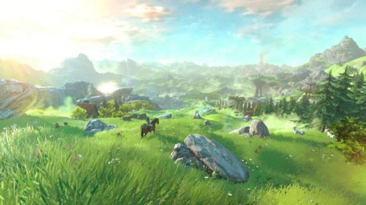 Nintendo ka ide sekrete për The Legend of Zelda në 3DS
