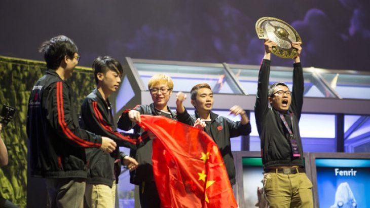 Më tepër se 20 milionë njerëz online shikojnë turneun me çmimin më të madh për video lojëra