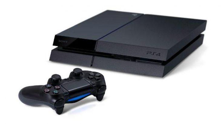 PlayStation 4 përsëri me më shumë shitje në SHBA