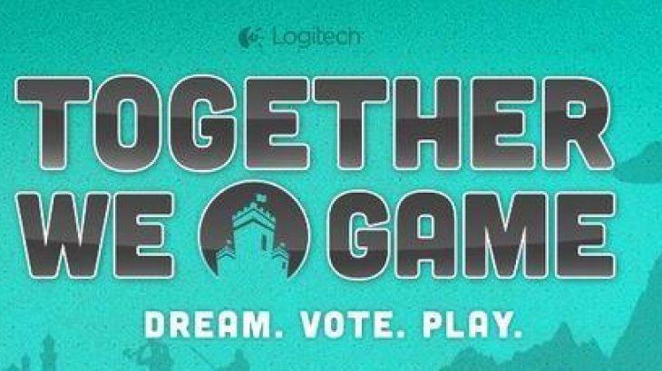 Logitech kërkon ide nga përdoruesit e saj për lojën e re që do të zhvillojë