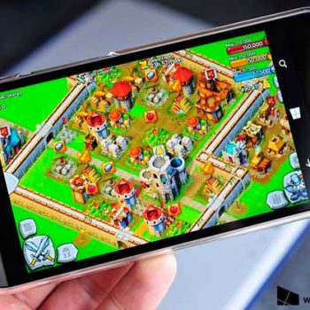 Age Of Empires: Castle Siege, e disponueshme për Windows dhe Windows Phone