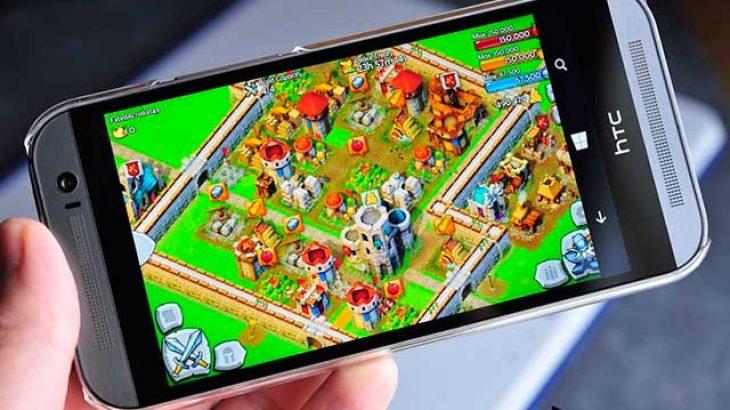 Age Of Empires: Castle Siege, e disponueshme për Windows dhe Windows Phone
