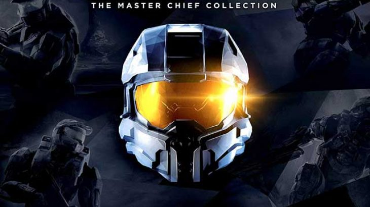 Publikohen në internet foto nga loja Halo: The master Chief Collection