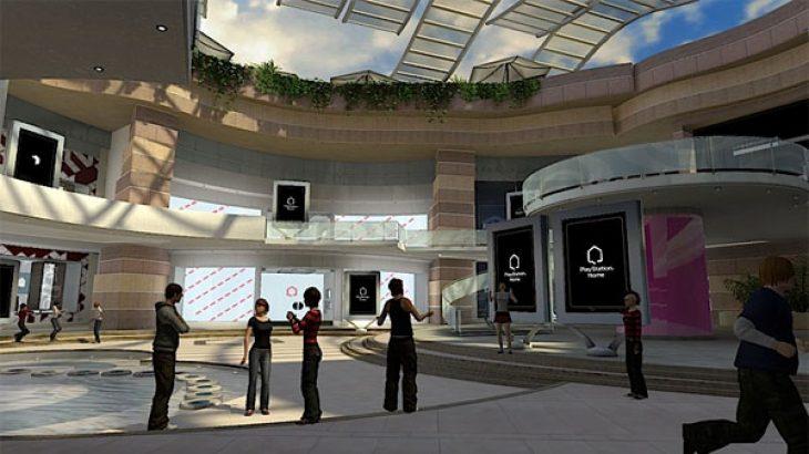 Sony do të mbyllë dhe Play Station Home në Amerikën e Veriut