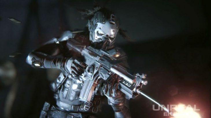 Epic Games iu mundëson studentëve qasjen pa pagesë në Unreal Engine 4