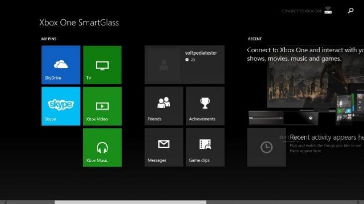 Përditësimi i Xbox One sjell lëshuesin e ri dhe përmirësime të aplikacionit SmartGlass