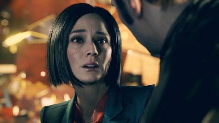 Shikoni videon prej 16 minutash të lojës Quantum Break në Xbox One