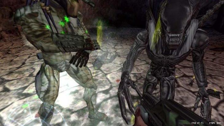 Merreni pa pagesë lojën Aliens vs Predator për një kohë të kufizuar