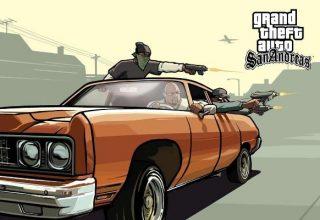 Së shpejti vjen version i ri i GTA San Andreas për Xbox 360