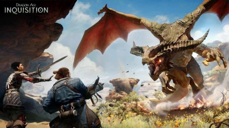Dragon Age: Inquisition vjen në 1080p për PS4, kurse 900p për Xbox One