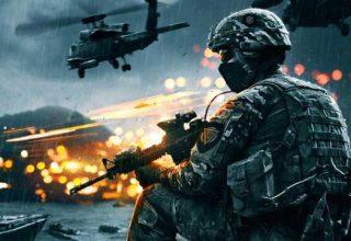 Battlefield 5 mund të vijë në vitin 2016