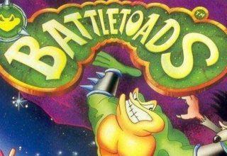 Microsoft paraqet markën e re tregtare për Battletoads
