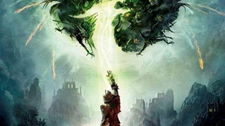 Publikohet traileri i Dragon Age: Inquisition