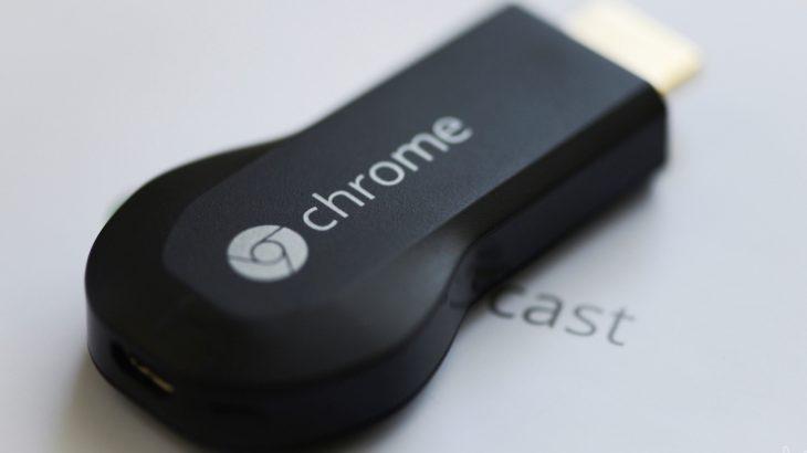 Chromecast synon të bëhet pika kryesore e video-lojërave familjare