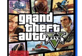 Shikoni përmirësimet e Grand Theft Auto V në PlayStation 4
