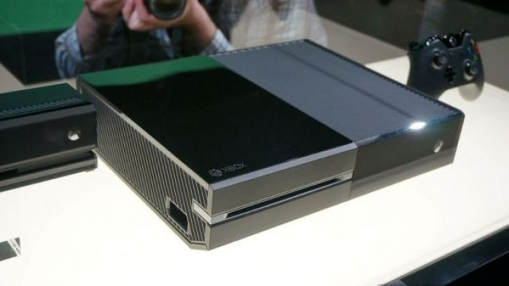 Microsoft regjistron 10 milion dërgesa të Xbox One