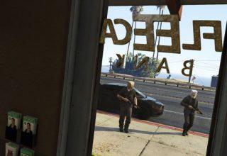 Video loja GTA Online's Heists pritet të vijë në fillim të 2015, publikohet traileri