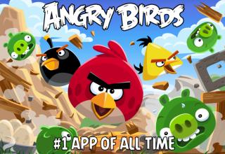 Krijuesi i Angry Birds po redukton 110 vende pune dhe mbyll një studio