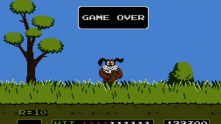 Nintendo do të lançojë Duck HunNintendo do të lançojë Duck Hunt ditën e Krishtlindjevet ditën e Krishtlindjeve