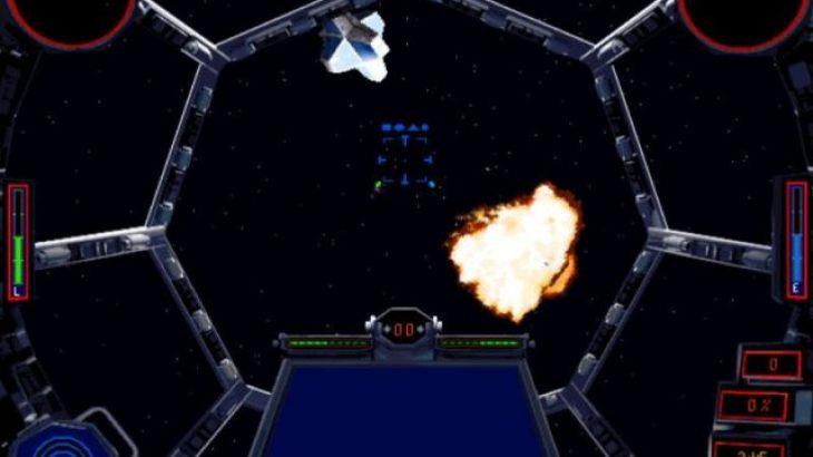 Disa nga lojërat më të mira klasike të Star Wars janë të disponueshme në mënyrë dixhitale për herë të parë