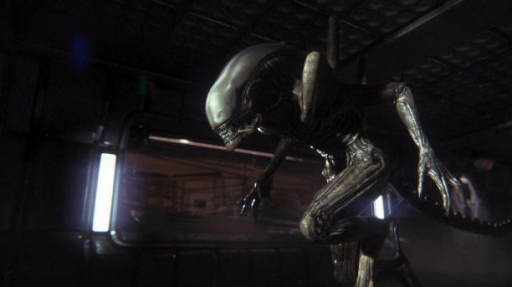 Video loja Alien Isolation regjistron 1 milion kopje të shitura