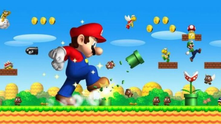 Shkencëtarët po i mësojnë Super Mario-s se si të mendojë dhe të ndjejë