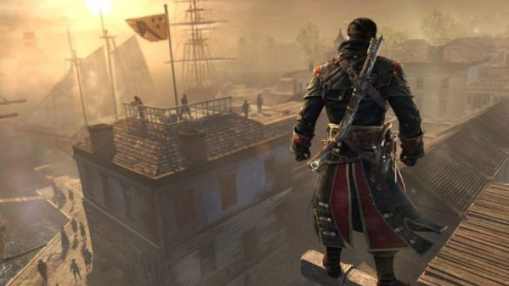 Së shpejti do të mund të kontrolloni lojën Assassin's Creed me lëvizjen syve tuaj