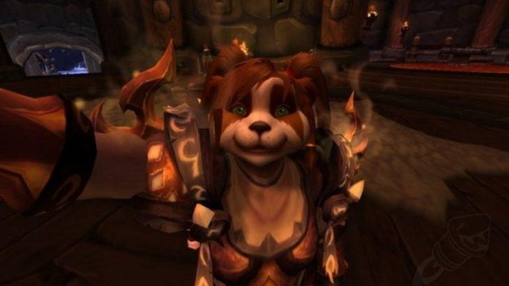 Versioni Wold of Warcraft 6.1 do të mbërrijë javën e ardhshme