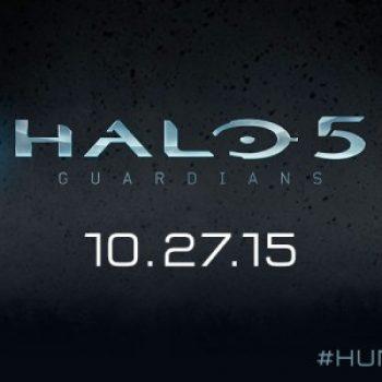 Halo 5 do të jetë e disponueshme në Xbox One në 27 tetor, publikohet traileri