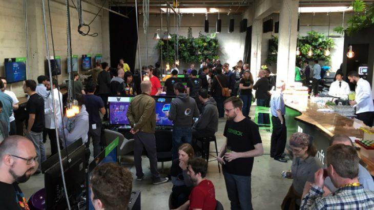 Xbox One surprizon me lancimin e një sërë lojrash të reja