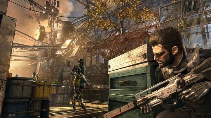 Deus Ex së shpejti edhe në PS4, Xbox One dhe PC