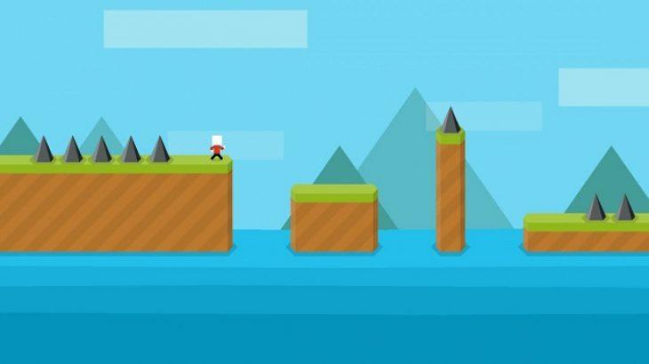 Njihuni me 'Mr Jump' lojën që ka pushtuar App Store dhe pritet të jetë po aq e suksesshme sa Flappy Bird