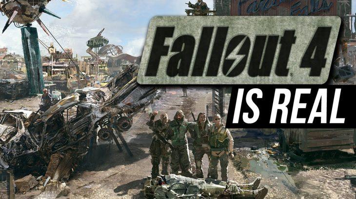Lançohet më në fund loja popullore Fallout 4