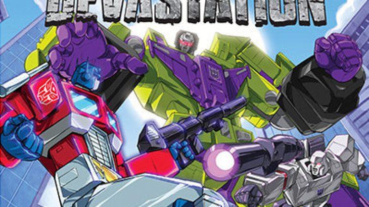 Traileri i Transformers: Devastation shfaq një aksion të vërtetë