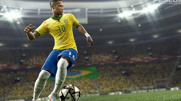 Rikthehet fuqishëm Pro Evolution Soccer 2016