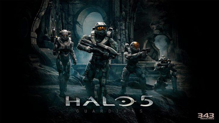 Prezantohet traileri i Halo 5. Ngjason me një video të Linkin Park që daton nga 2002