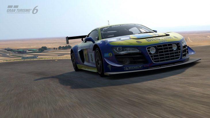 Gran Turismo i bashkohet platformës së lojërave PlayStation 4