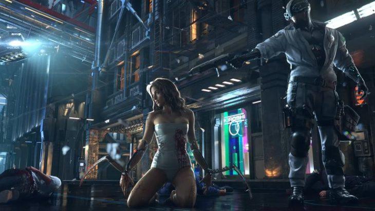 Cyberpunk 2077 do të debutojë në fund të 2016-tës citojnë burime të besueshme