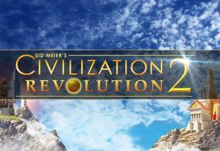 Debutimi i Civilization Revolution 2 Plus për PlayStation Vita është shtyrë në fund të 2016-tës