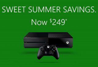 Microsoft ul çmimin e Xbox One në 250 dollar