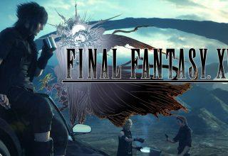40 minuta aksion në demon e parë të Final Fantasy XV në Xbox
