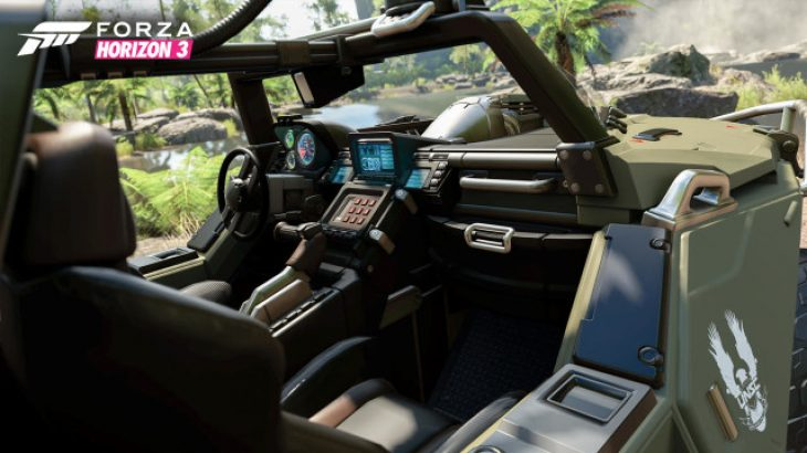 Microsoft publikoi demon e Forza Horizon 3, spikat Lamborghini Centario