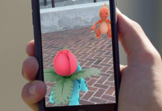 Niantic po zhvillon një sistem betejash për Pokemon Go