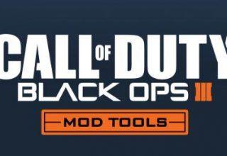Publikohen mjetet e modifikimit për Call of Duty: Black Ops III